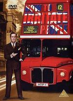 John Cleese on How to Irritate People