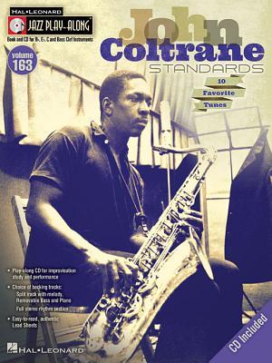 John Coltrane Standards - Coltrane, John