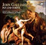 John Ernest Galliard: Pan and Syrinx