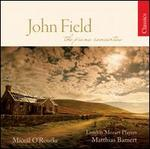 John Field: The Piano Concertos