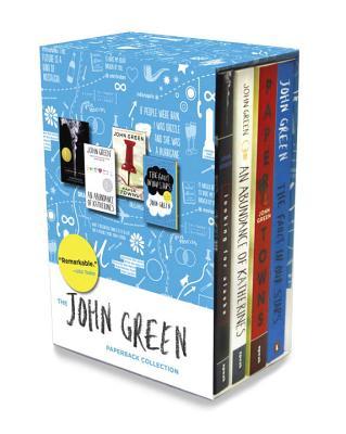 John Green Box Set - Green, John