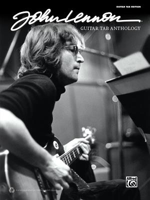 John Lennon Guitar Tab Anthology - Lennon, John