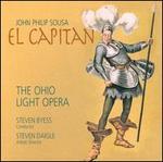 John Philip Sousa: El Capitan