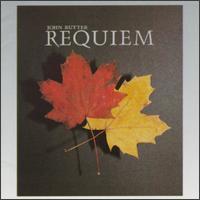 John Rutter: Requiem; I Will Lift Up Mine Eyes - Cambridge Singers (vocals); Caroline Ashton (soprano); Donna Deam (soprano); Quentin Poole (oboe); Stephen Orton (cello);...