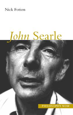 John Searle - Fotion, Nicholas, and Fotion, Nick