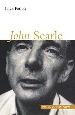 John Searle - Fotion, Nicholas