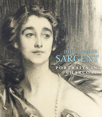 John Singer Sargent: Portraits in Charcoal - Ormond, Richard