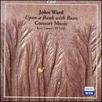 John Ward: Upon a Bank with Roses