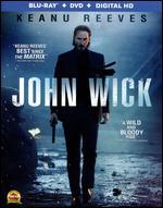 John Wick [2 Discs] [Blu-ray/DVD] - Chad Stahelski