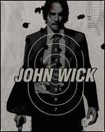John Wick [Includes Digital Copy] [Only @ Best Buy] [SteelBook] [Blu-ray/DVD]