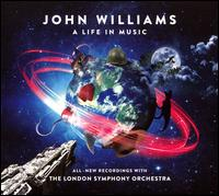 John Williams: A Life in Music - Christine Pendrill (cor anglais); Dudley Bright (trombone); Ginette Decuyper (violin); Hilary Jones (cello);...