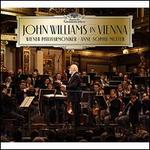 John Willians in Vienna