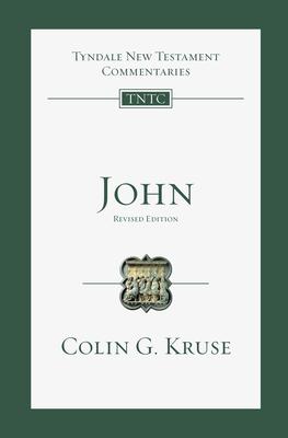 John - Kruse, Colin G