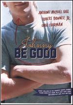 Johnny Be Good - Bud Smith