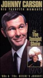 Johnny Carson: His Favorite Moments from The Tonight Show - '60s & '70s, Heeere's Johnny!
