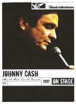 Johnny Cash: Man in Black - Live in Denmark 1971