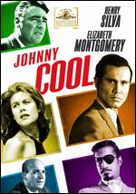 Johnny Cool - William Asher