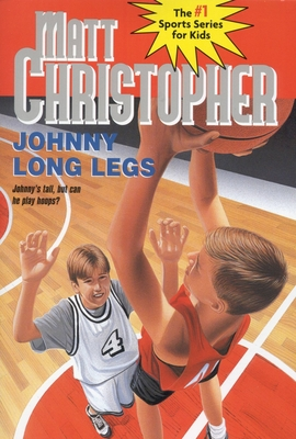 Johnny Long Legs - Christopher, Matthew F, and Kidder, Harvey (Illustrator)
