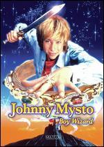 Johnny Mysto Boy Wizard
