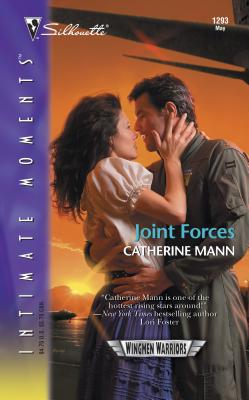 Joint Forces - Mann, Catherine