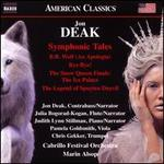 Jon Deak: Symphonic Tales