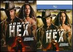 Jonah Hex [2 Discs] [Blu-ray/DVD] - Jimmy Hayward