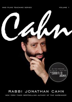 Jonathan Cahn's Biblical Teachings a Volume 1 - Cahn, Jonathan