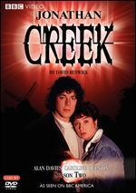 Jonathan Creek: Series 02