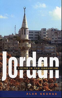 Jordan: Living in the Crossfire - George, Alan