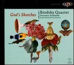 Jorge Grundman: God's Sketches