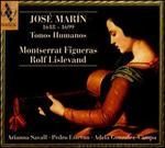 José Marin: Tonos Humanos