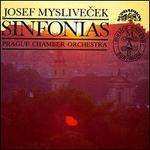 Josef Myslivecek: Sinfonias