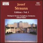 Josef Strauss: Edition - Vol. 1