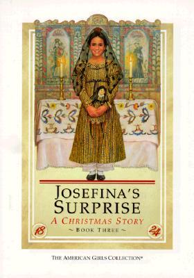 Josefinas Surprise- Hc Book - Tripp, Valerie