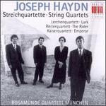 Joseph Haydn: String Quartet, Op. 76,3/String Quartet, Op. 64,5/String Quartet, Op. 74,3