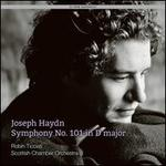 Joseph Haydn: Symphony No. 101 in D major