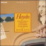 Joseph Haydn: The Esterháza Operas - Volume 2 [Box Set]