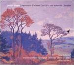 Joseph Jongen: Impressions d'Ardennes; Concerto pour Violoncelle; Fantaisie