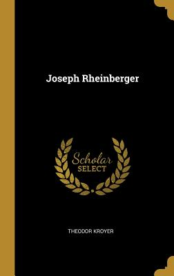 Joseph Rheinberger - Kroyer, Theodor