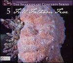 Joseph Summer: Full Fathom Five