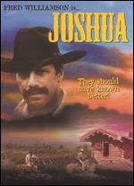 Joshua - Larry Spangler