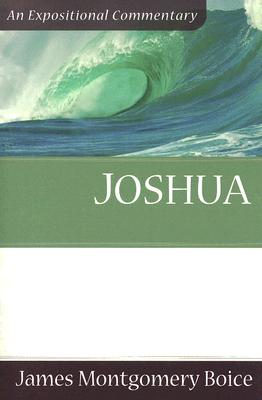 Joshua - Boice, James Montgomery
