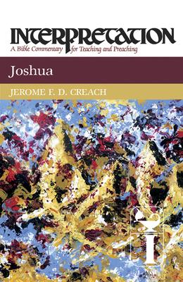 Joshua - Creach, Jerome F D