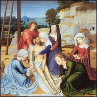 Josquin des Prés: Missa Pange Lingua; Missa La Sol Fa Re Mi - The Tallis Scholars