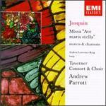 "Josquin Desprez: Missa ""Ave maris stella""; Motets & Chansons"