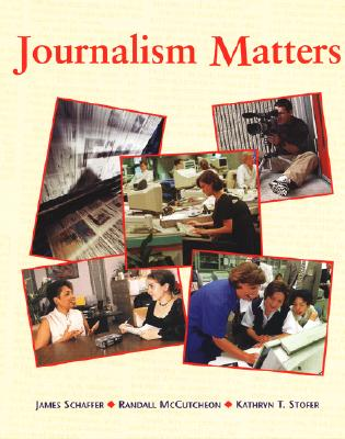 Journalism Matters - National Textbook Company (Creator)