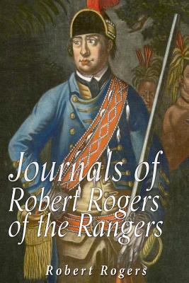 Journals of Robert Rogers of the Rangers - Rogers, Robert, and Hough, Franklin Benjamin