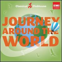 Journey Around the World - Gabriela Montero (piano); Jean-Yves Thibaudet (piano); Julian Byzantine (guitar); Larry Adler (harmonica);...