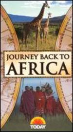 Journey Back to Africa