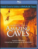 Journey into Amazing Caves [Blu-ray]